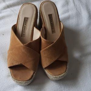 Zara basic Women's shoes size 36🌿